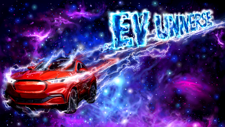 #28: World's fastest 🚗 is EV – Revel's electric rideshare – VW ID.4 GTX